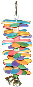 ABC Spoon Stack