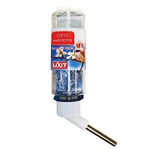 Lixit Bird Water Bottle 4 Oz