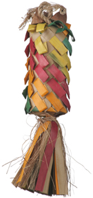 Rainbow Pinata Diagonal- Small