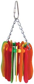 Hanging Paddles