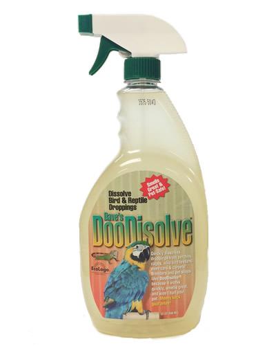 Doo Disolve