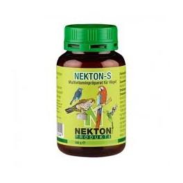 Nekton S Vitamins: 75 g