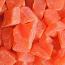 Papaya Chunks