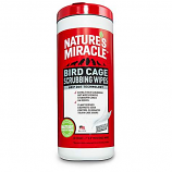 Nature's Miracle Scrubbing Wipes