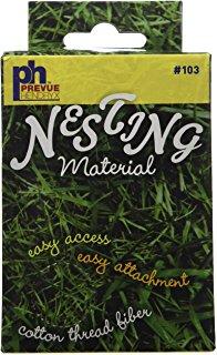 Nesting Material