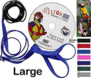 Aviator Harness-  Large