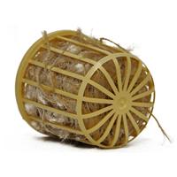 Nesting Material Holder