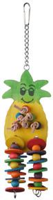 Pineapple Man- Small