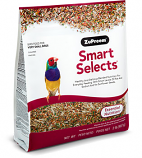 ZuPreem Smart Selects- Very Small Birds