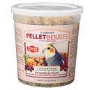 Pellet-Berries for Cockatiels