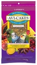 Fruit Delight Avi-Cakes
