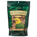 Tropical Fruit Nutri-Berries for Conures