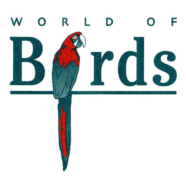 World Of Bird Blends