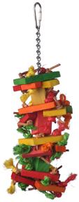 Knots N Blocks - Boredom Buster-XS