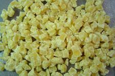 Pineapple Diced