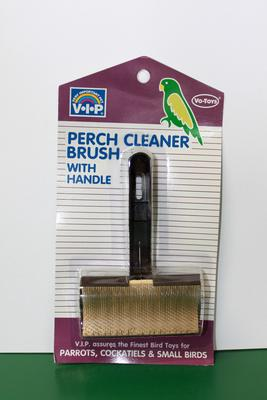 VIP Perch Brush w/ Handle