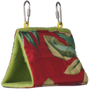 Tropical Snugglie Tent- Small