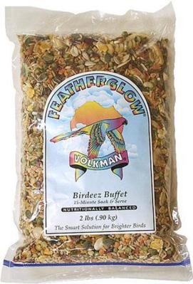 Volkman's Birdeez Buffet