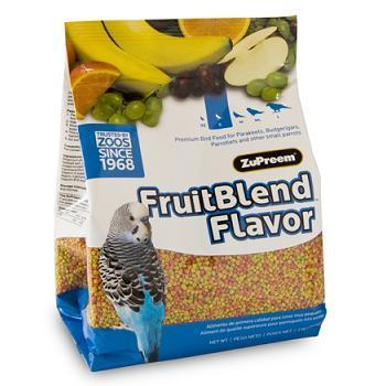 Fruit Blend- Parakeet
