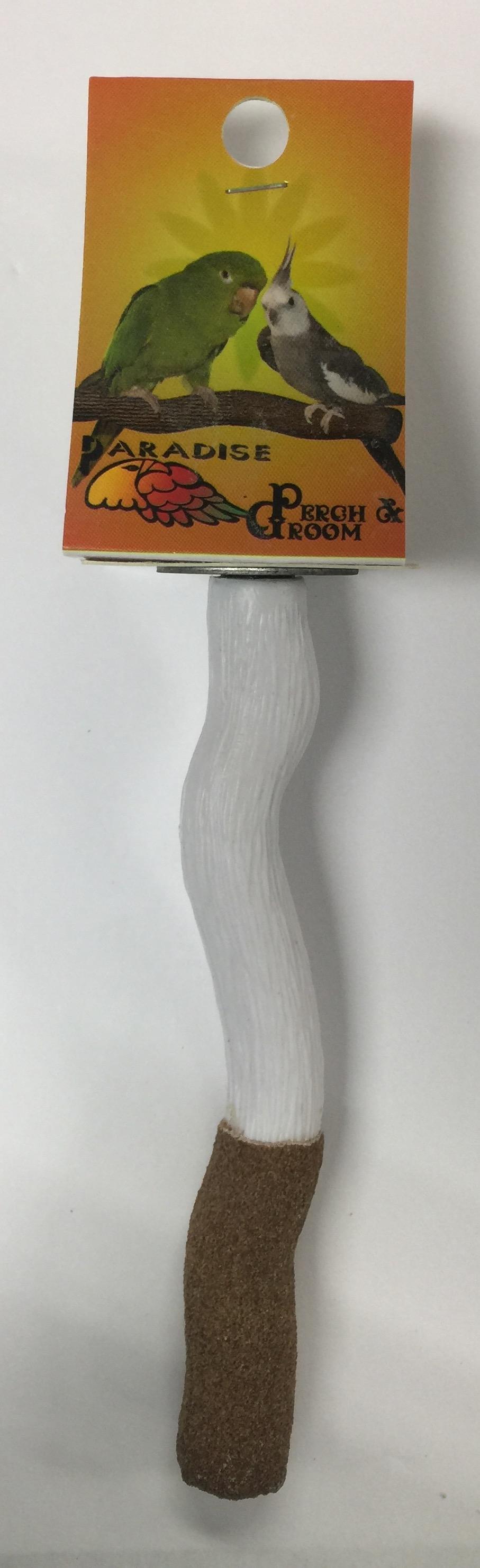 Paradise Perch Groom: Medium