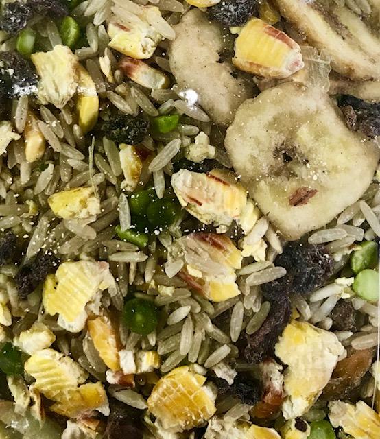 Crazy Good Cookin'- Jungle Rice 1lb.
