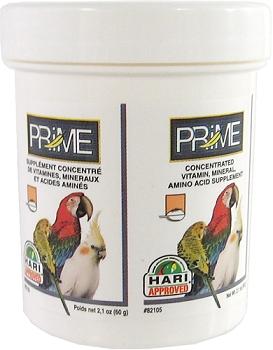 Hagen Prime Vitamins 1.2 Oz