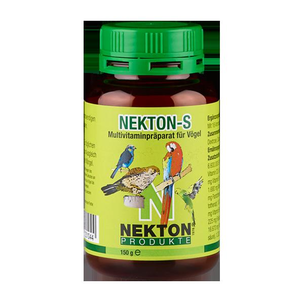 Nekton S Vitamins: 150 g