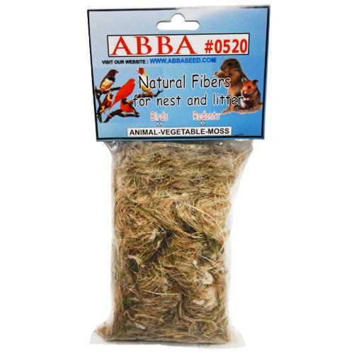Abba Natural Fibers