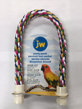 Comfy Perch - Bendable Rope Perches Medium 21""