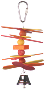 Whirly Ding Ice Cream Stick Toy