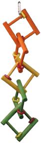 Hanging Funky Ladder
