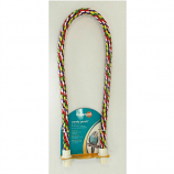 Comfy Perch - Bendable Rope Perches Small 32""