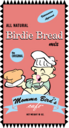 Momma's Birdie Bread- The Original