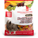Fruit Blend- Parrot & Conures