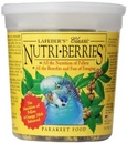 Classic Nutri-Berries for Parakeet
