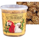 Classic Nutri-Berries for Macaws & Cockatoos