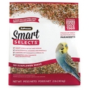 Smart Selects- Parakeet