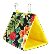 Tropical Snugglie Tent- Medium